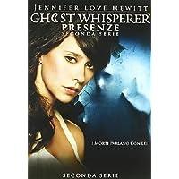 Ghost whisperer - PresenzeStagione02