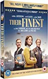 Their Finest [DVD] [2017] only £9.99 on Amazon