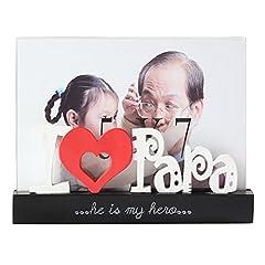 Idea Regalo - Giftgarden papà Cornice Foto 13x18 cm