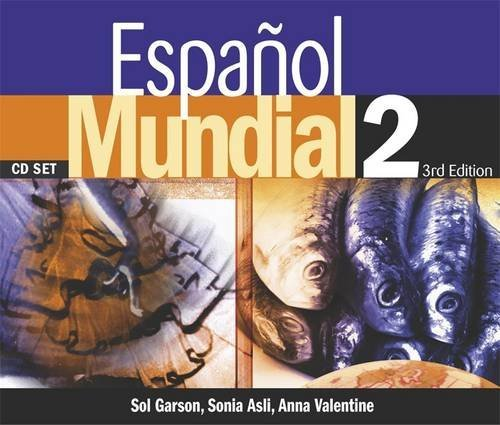 espanol-mundial-3rd-edition-cd-set-2-bk-2