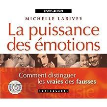 La puissance des émotions : comment distinguer les vraies des fausses