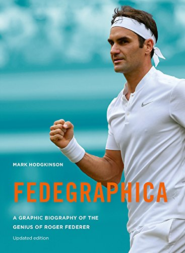Fedegraphica (English Edition)