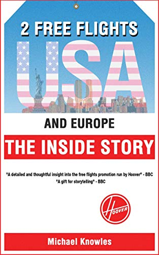 Hoover Free Flights: The Inside Story (English Edition) eBook ...