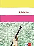 Spielpläne / Schülerbuch Klasse 5/6: Bundesausgabe / Bundesausgabe