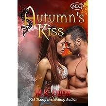 Autumn's Kiss (Kiss Series Book 2)