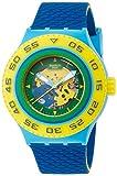 Orologio Swatch Scuba Libre SUUS102 INFRARIO