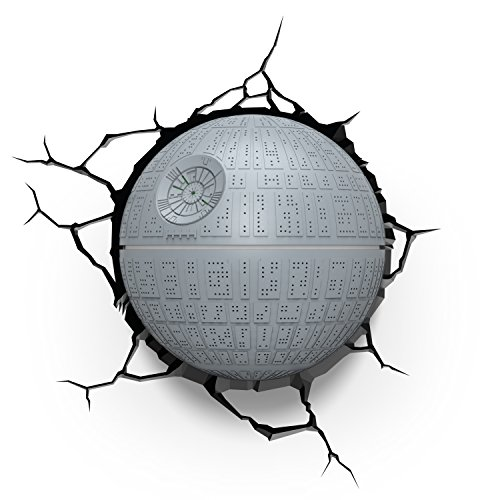 Star Wars Death Star 50033 3D De...