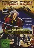 Die Vier Gesetzlosen - Vergessene Western Vol. 13