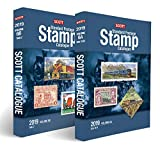 Scott 2019 Standard Postage Stamp Catalogue Volume 6: Countries of the World San-Z: 2...