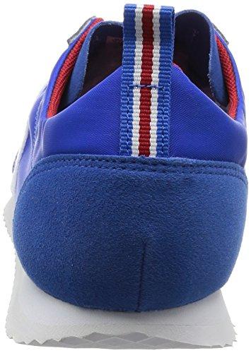 Scarpe Da Ginnastica Adidas Uomo Vs Jogging Blu (azul / Ftwbla / Rojpot)