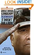 #8: It Doesn't Take a Hero: The Autobiography of General Norman Schwarzkopf