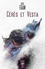 Cérès et Vesta par Greg Egan