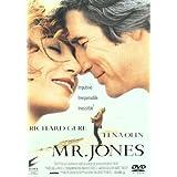 Mr. Jones (Import Dvd) (2000) Richard Gere; Lena Olin; Tom Irwin; Anne Bancrof