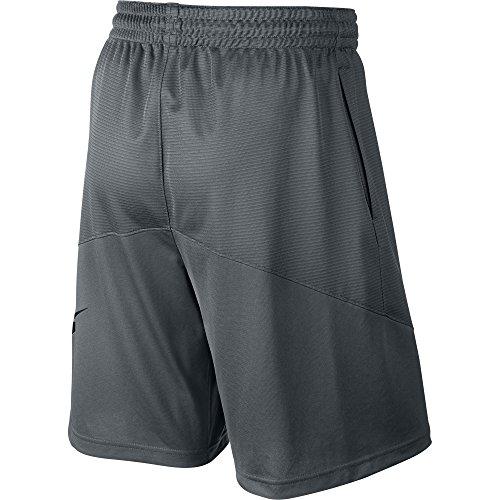 Nike M NK SHORT HBR - Shorts für Herren Cool Grey/Black