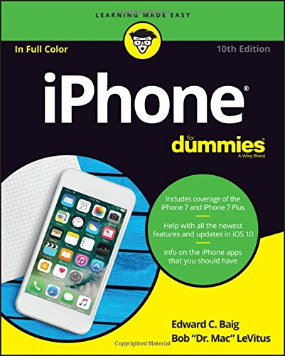 iphone-for-dummies