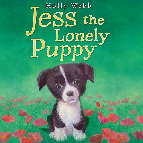 Jess the Lonely Puppy  Audiolibri
