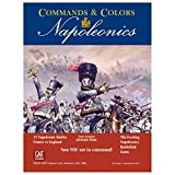Image for board game GMT Games Command and Colours Napoleonic's Board Game