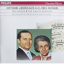 Beethoven : The Violin Sonatas / Intégrale Des Sonates Pour Piano et Violon