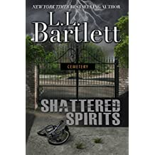Shattered Spirits (The Jeff Resnick Mysteries Book 7) (English Edition)