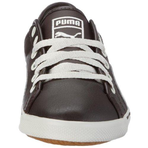 Puma Benecio L - Basket mode homme Brun