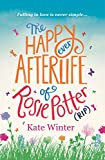 The Happy Ever Afterlife of Rosie Potter (RIP) by Kate Winter