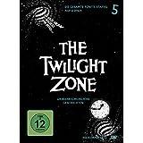 The Twilight Zone - Die gesamte fünfte Staffel