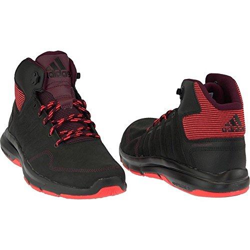 Adidas Climawarm Supreme M18088 Herren Sneakers / Freizeitschuhe / Trainingsschuhe Schwarz Schwarz