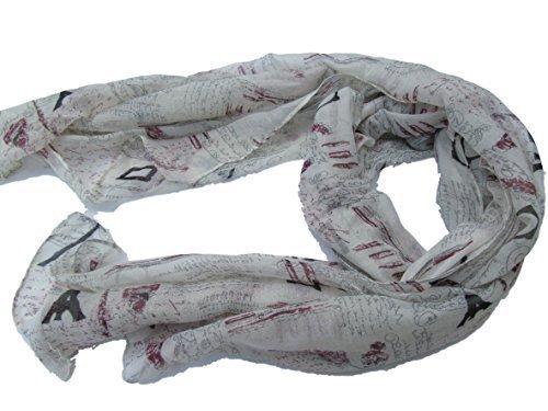 paris-eiffel-tower-vintage-style-print-ladies-fashion-shawl-scarf-sarong-wrap-by-fat-catz-copy-catz-