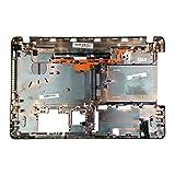 Coque arrière Packard Bell - 60.M09N2.002 Compatible avec Acer Aspire E1-521 | E1-531 | E1-531G | E1-571 | E1-571G | Acer TravelMate P TMP253-E | TMP253-M | TMP253-MG | Packard Bell EasyNote TE11BZ | TE11HC