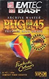 Produkt-Bild: EMTEC EC-45 PHG VHS-C Videocassette (Camcorder)