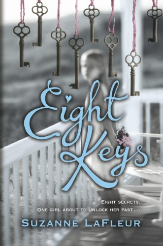 Eight Keys (Puffin Fiction) (English Edition)
