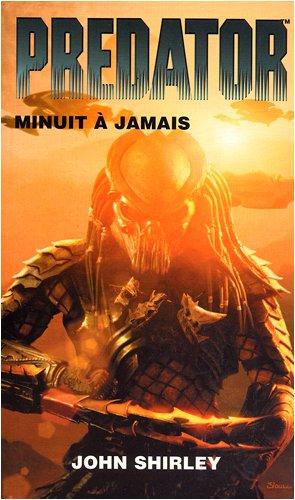 Predator T01 Minuit à jamais
