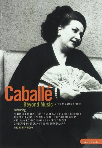 Caballe' - Beyond Music