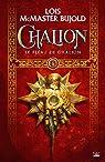 Chalion, T1 : Le Fléau de Chalion par McMaster Bujold