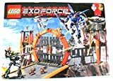 LEGO ® CREATOR - Beschreibung Bauanleitung - 6747 - Motorrad - Rennmaschien - Shopper ? - LEGO