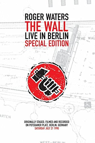 Roger Waters – The Wall: Live in Berlin [Special Edition]