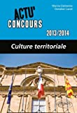 Image de Culture Territoriale 2013-2014