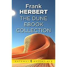 Dune: The Gateway Collection (Gateway Essentials)