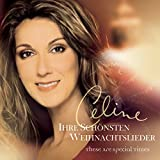 Celine Dion - Brahms' Lullaby