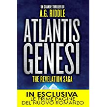 Atlantis Genesi (The Revelation Saga Vol. 1) (Italian Edition)