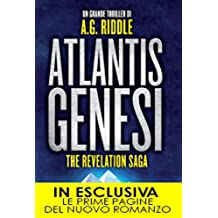 Atlantis Genesi (The Revelation Saga Vol. 1)