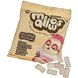 Freedom Confectionery - Vanilla Mallows - White - 75g