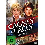 Cagney & Lacey - Volume 3