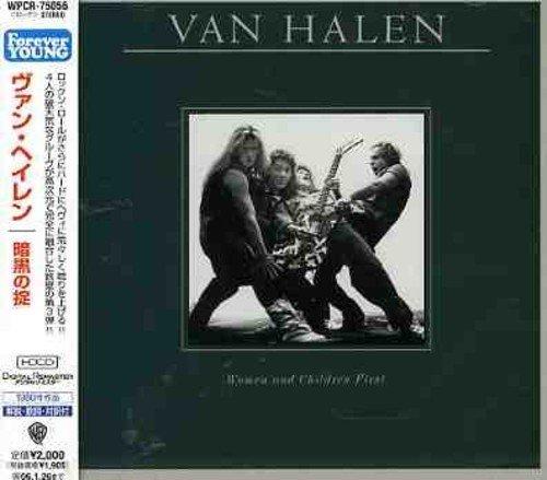 Women & Children First by Van Halen (2008-01-13)