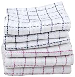 #3: Hsr Collection Kitchen Napkins (Set Of 6)- 45.7 Cm X 45.7 Cm