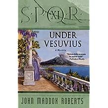 S.P.Q.R. XI: Under Vesuvius