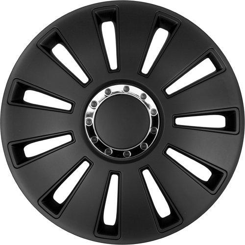 Auto-Style-PP-5034B-Set-Copricerchi-Silverstone-Pro-14-pollici-Nero