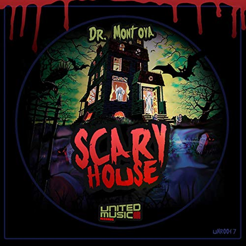 Scary House - Scary