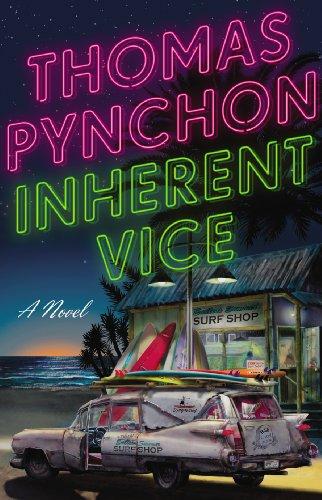 Inherent Vice -