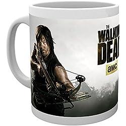 GB eye LTD, The Walking Dead, Daryl, Taza